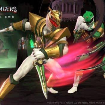 Power Rangers: Battle for the Grid Announces Release Date