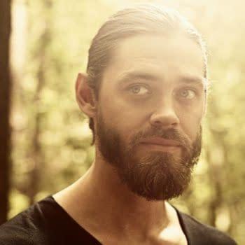 'Prodigal Son': The Walking Dead's Tom Payne Replacing Finn Jones in FOX Drama