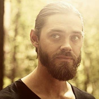 Prodigal Son: The Walking Deads Tom Payne Replacing Finn Jones in FOX Drama
