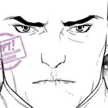 Marvel's Jordan White Teases the Return of Professor X