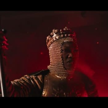 Rammstein Releases New Music Video, Announces Self-Titled New Album