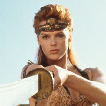 Original Red Sonja Brigitte Nielsen Has Some Opinions on Bryan Singer