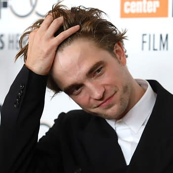 Robert Pattinson Talks The Batman and Bringing a Complex Hero to Life