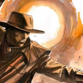 Amazon's 'The Dark Tower' TV Series Casts Their Gunslinger