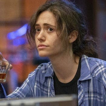 Emmy Rossum Wanted to Leave Shameless Fiona On a High Note