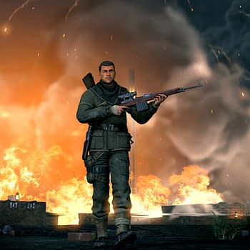 Sniper Elite 2 Remaster Plays Like a Brand-New Game