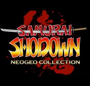SNK Announces Samurai Shodown NeoGeo Collection