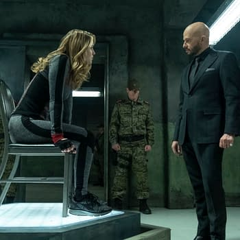 Supergirl Season 4 Episode 16 The House of L: Too Rushed Comp-Lex for Own Good [SPOILER REVIEW]
