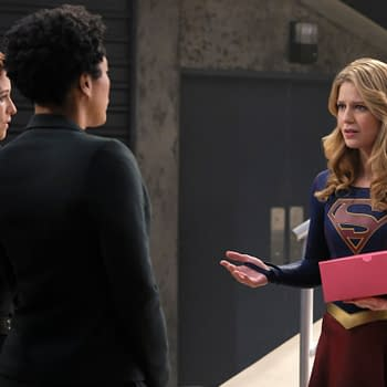 Supergirl Season 4 Episode 17 All About Eve Shows the Strength in Admitting Our Weaknesses [SPOILER REVIEW]