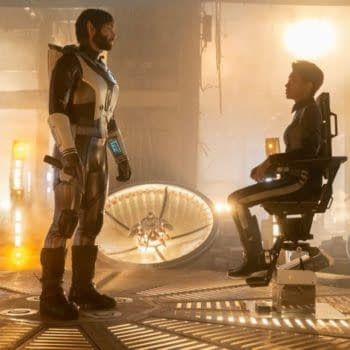 """'Star Trek: Discovery' Season 2 End Will Be """"Satisfying"""" Cast, Crew Teases"""