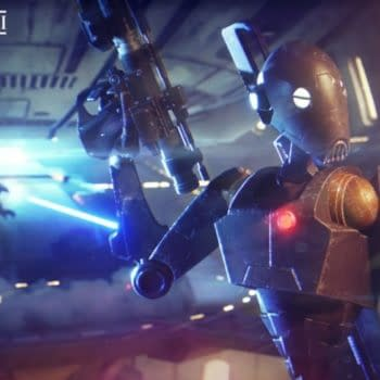 Star Wars: Battlefront 2 Will Be Getting Capital Supremacy Mode