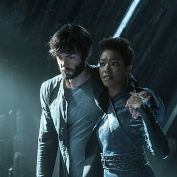 Star Trek: Discovery Season 2 Episode 8 If Memory Serves Looks Mind-Bending [PREVIEW]