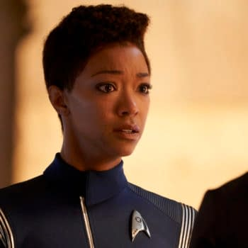 """'Star Trek: Discovery' Season 2, Episode 11 """"Perpetual Infinity"""" Has Serious Mommy Issues [PREVIEW]"""