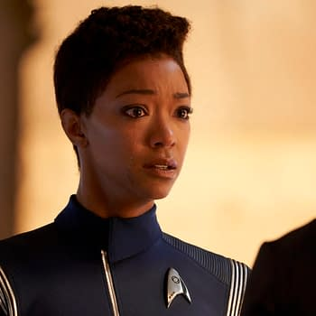 Star Trek: Discovery Season 2 Episode 11 Perpetual Infinity Has Serious Mommy Issues [PREVIEW]