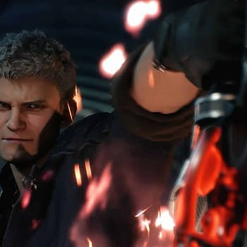 Devil May Cry 5 Review &#8211 The Returning Series Finds New Blood Pumping in its Veins