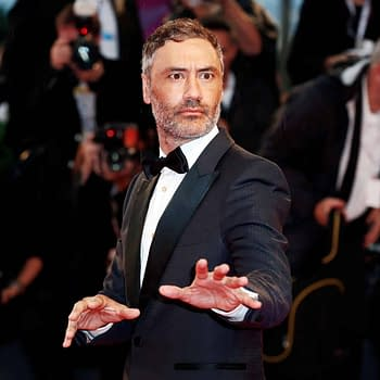 Taika Waititi to Martin Scorsese on Comic Films: Maybe They are too Colorful For Him