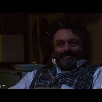 The Good Fight: Michael Sheen/Christine Baranski Penis Rumor Comes to A Head