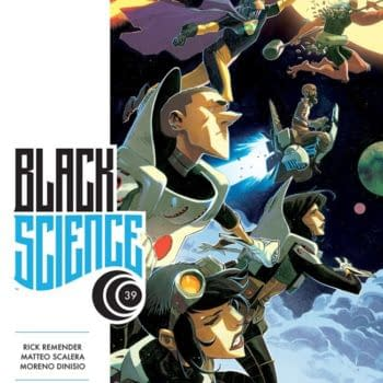 The End of Reality is Coming in 'Black Science' #39 (REVIEW)