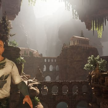 The Forgotten City is Just Janky Enough to Feel Like Skyrim