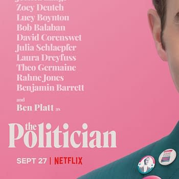 The Politician: Ryan Murphys Political Comedy Hits Netflix Campaign Trail in September