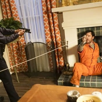 """'The Rookie' Season 1, Episode 15 """"Manhunt"""": Bishop's """"Ovaries of Steel"""" for the Win! [SPOILER REVIEW]"""