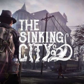 The Sinking City has Released a Chrome Extension
