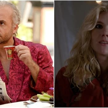 The Undoing: Edgar Ramirez Lily Rabe Join HBO Limited Series from David E. Kelley