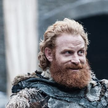 Kristofer Hivju on Jons Heartbreaking Decision Tormund and Brienne