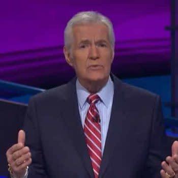'Jeopardy' Host Alex Trebek Reveals Stage 4 Pancreatic Cancer Diagnosis
