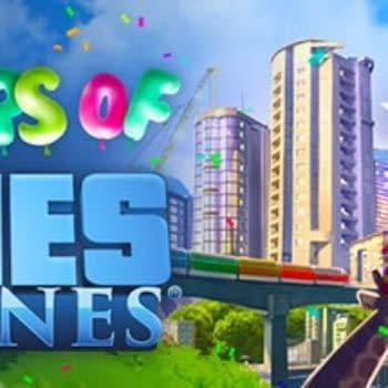 Cities Skylines has Sold Over Six Million Copies in Four Years