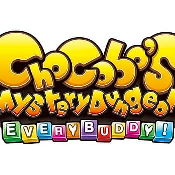 Nerd Food: Chocobos Mystery Dungeon is Partnering with Dippin Dots