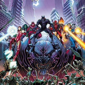 9 Marvel Heroes Who Wont Die Before War of the Realms #5 According to Art Adams