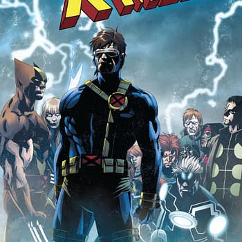 Welcome to the X-Men Jonathan Hickman&#8230 Hope We Survive the Experience [X-ual Healing 3-20-19]