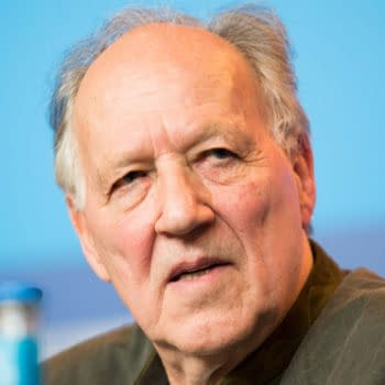 Werner Herzog (Kind of) Says He is 'The Mandalorian' Villain