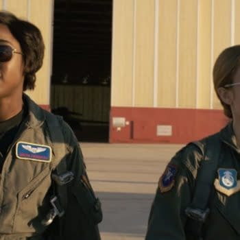 Why Carol and Maria's Friendship Was More Important Than a Love Interest in 'Captain Marvel'