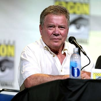 William Shatner Weighs in on Age Old Internet Battle