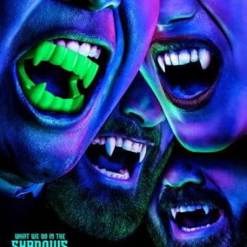 """""""What's Wrong With Eating People?!""""- New 'What We Do In The Shadows' Trailer"""