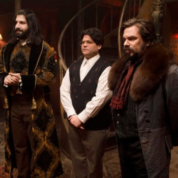 'What We Do In the Shadows' Slays in the Best of Ways [Review]
