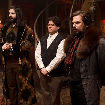 What We Do In the Shadows Slays in the Best of Ways [Review]