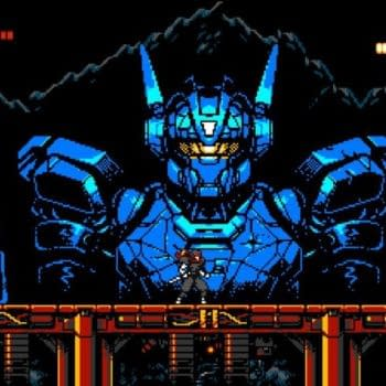 Yacht Club Games Shows Off Cyber Shadow at PAX East 2019