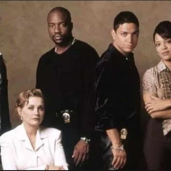New York Undercover: ABC Adds MC Lyte Otmara Marrero 3 More to Sequel Series Pilot