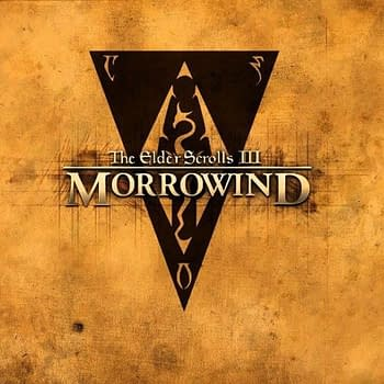 You Can Download The Elder Scrolls III: Morrowind Free on PC Today Only