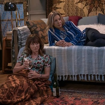 'Dead to Me': Christina Applegate, Linda Cardellini Dark Netflix Comedy Gets Official Trailer