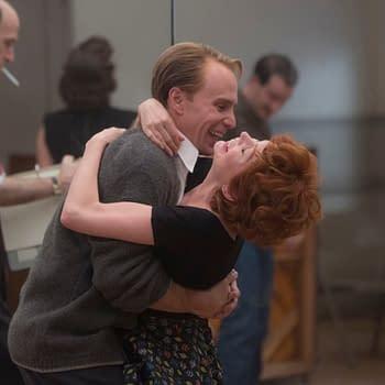 FX Releases Trailer for Episode 2 of Fosse/Verdon