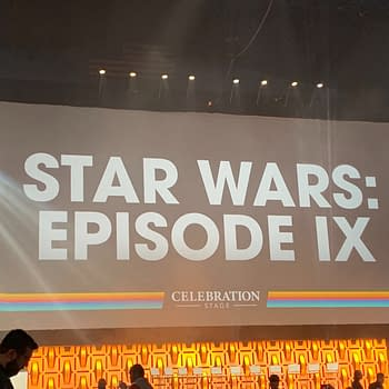 LIVE From Star Wars: Episode IX Panel At Star Wars Celebration Chicago [SWCC]