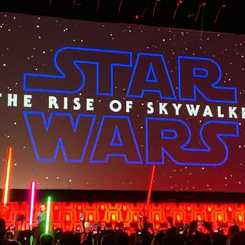Star Wars: Episode IX Title Trailer Revealed During Star Wars Celebration Chicago