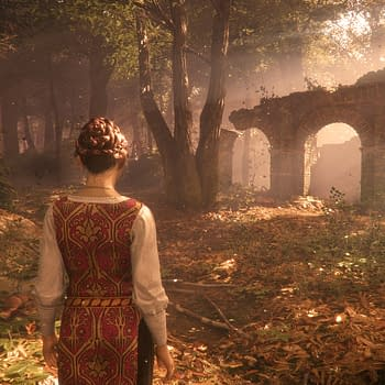 [Review] A Plague Tale: Innocence is Hauntingly Hopeful and Heartbreaking