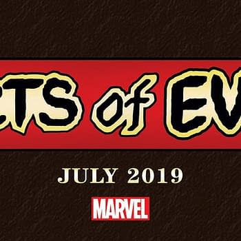 Acts of Evil - Another Marvel Event Launching in July?