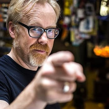 Adam Savage Has New Series Coming to Science Channel This June
