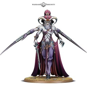 GW Sneaks a Peak at a Whole Lot of Slaanesh&#8230 Goodness